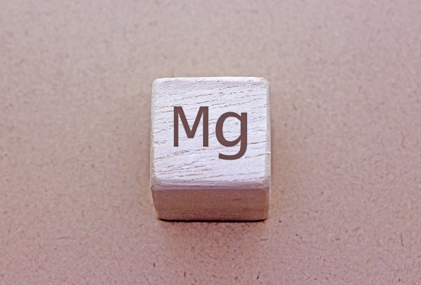 「足がつる人」とマグネシウム
