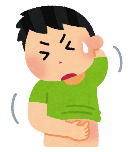 ビオチン(B7)と皮膚トラブル